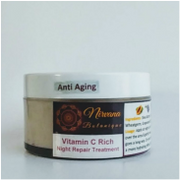 Vitamin C Rich Night Repair Treatment - 85 ml