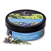 Juniper berry & Cypress Body Butter  - 200 ml