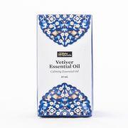 Vettiver Essential Oil - 10 ml