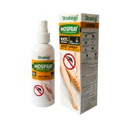 Mospray Herbal Mosquito Repellent Body Spray