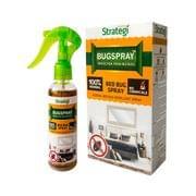 Herbal Bed Bug Repellent