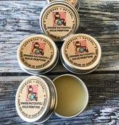 Ginger Patchouli Solid Perfumes for Men - 10 gms (Pack of 1)