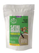 Organic Sattu Maavu Multi-grain Porridge mix 50 gms (Pack of 2)