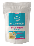 Organic Rice & Moong Khichdi Mix - 50 gms (Pack of 2)
