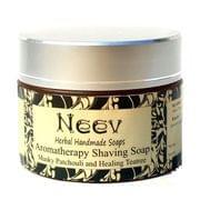 Aromatherepy Musky Patchouli and Healing Teatree Shaving Soap - 50 gms