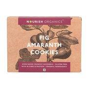 Fig Amaranth Cookies - 120 gms
