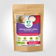 Organic Barley Cereal - 200 gm