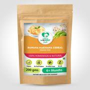 Banana Makhana Cereal - 200 gm
