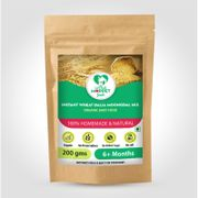 Instant Wheat Dalia Moongdal Mix - 200 gm