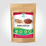 Energy Nutri Mix - 200 gm