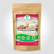 Mixed Nuts Powder - 100 gm