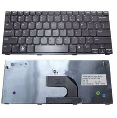 New For Dell Inspiron Mini 1012 1018 Laptop Keyboard
