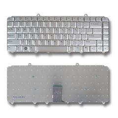 New For Dell JM629 0NK750 Laptop Keyboard Silver