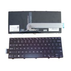New For Dell Inspiron 3441 3442 Laptop Keyboard