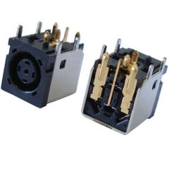 New For Dell XPS M1210 M2010 Laptop DC Power Jack