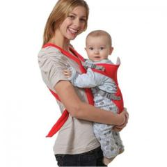 Baby Carriers & Carry Cots