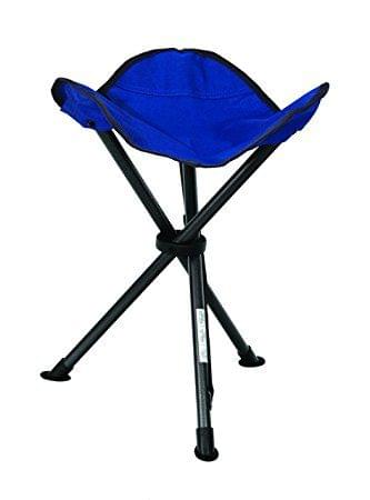 Tripod camping chair