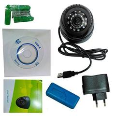 Digital Video Recorder CCTV Camera