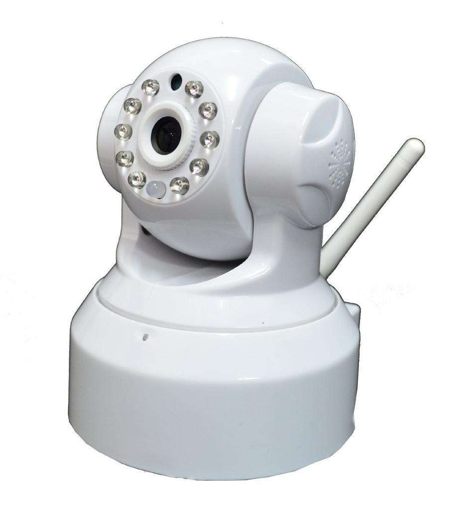 IP Network Camera & P2P  CCTV Camera