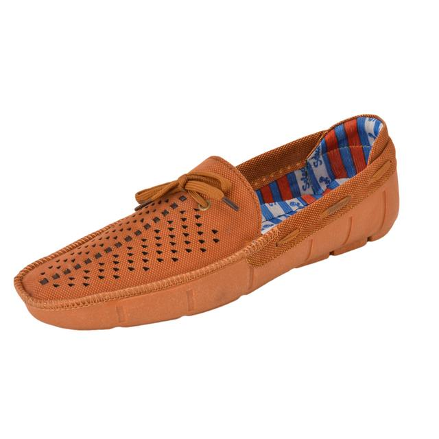 Gillie Men's Fabric and synthetic Loafers