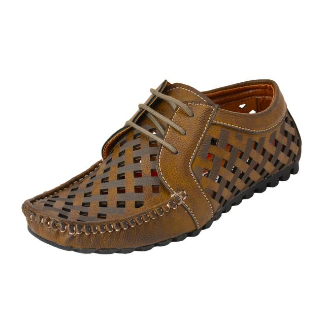 Gillie Men's New Fashion Western style Shoes