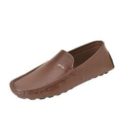 Gillie Men's  Loafers (Brown)
