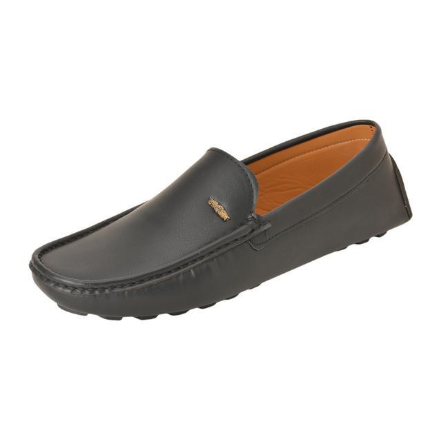 Gillie Men's  Loafers (Black)