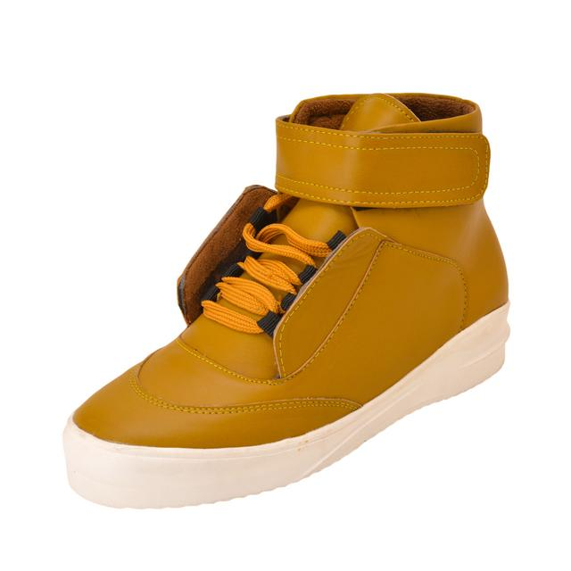 Gillie Men's Stylish Sneakers