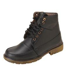 Gillie Men's Ankle boots (Black)
