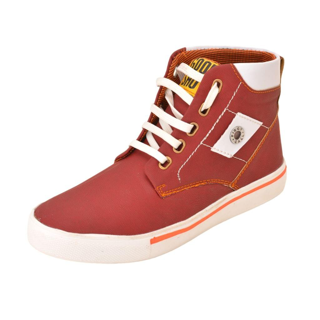 Gillie Men's Casual shoes (Rodio)
