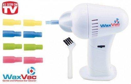 Wax Vac