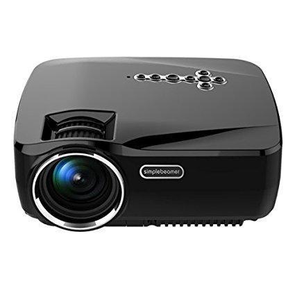 Woxan Simplebeamer Projector