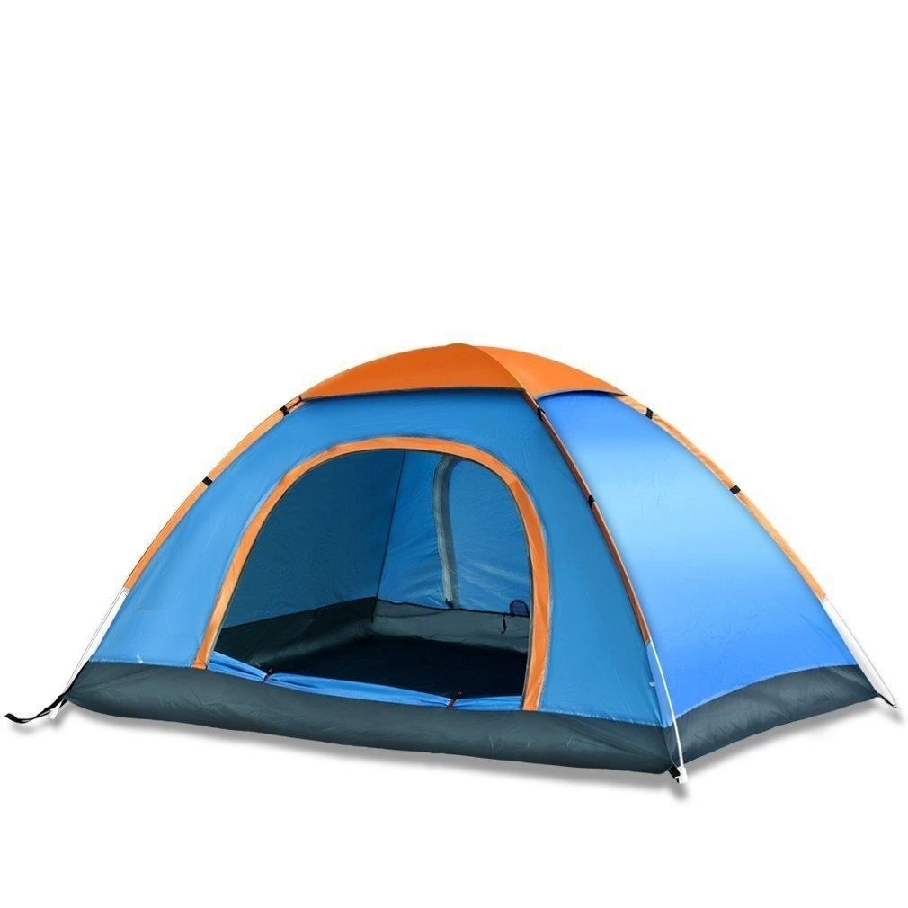 Automatic Tent - Two Peoples