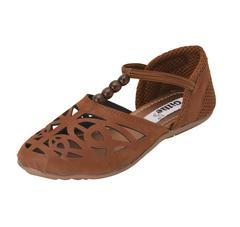 Gillie Women's Elegant Fashionable Flat Ballerinas