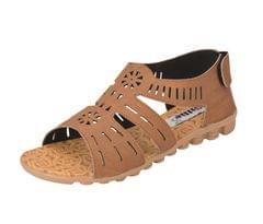 Gillie Women's Sandels for regular wear
