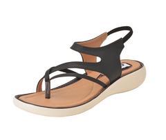 Gillie Women's Thick sole Sandels