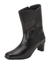 Gillie Women's zipper Boots