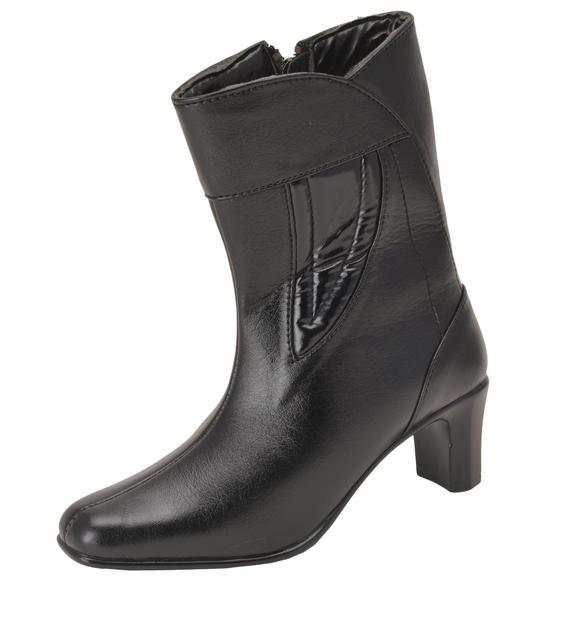 Gillie Women's Zipper Boots