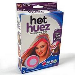 Hot Huez