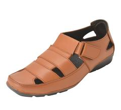 Gillie Men's Leather Sandals