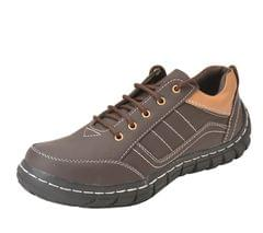 Gillie Men's Leather lace-up shoes