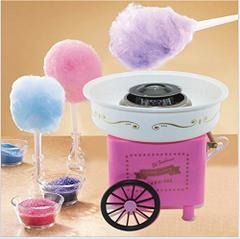 Vintage Collection Hard & Sugar-Free Candy Cotton Candy Maker,Cotton Candy Floss Maker