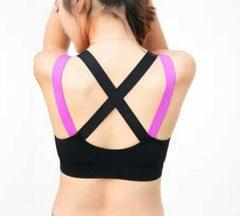 Stylish Sports Cross Bra
