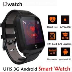 G11S Smart Watch 3G Heart Rate MonitorAndroid 5.1 Wifi GPS
