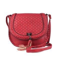 Ladies Side Bag With Magnetic Lock
