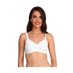 Jockey Full Coverage Shaper Bra 1250-01