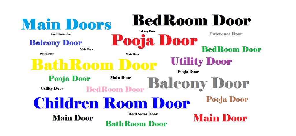 Doors by Application. \u003e  sc 1 st  eDoors.in & Doors by Application