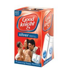 Silver Liquid Refill 60 Nights,45 ml