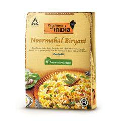Ready To Eat - Noormahal Biriyani