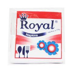 Royal - Soft Napkins